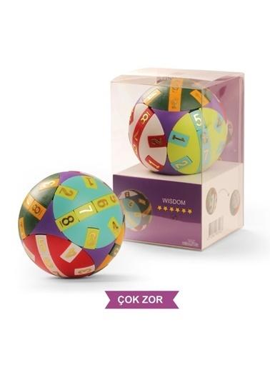 Akıl Topu Eğitsel Oyuncaklar Renkli